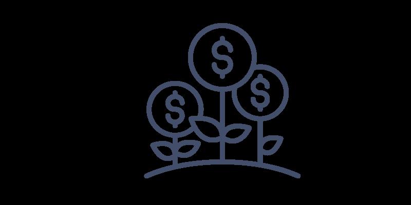 fleurs argent: achat d'équipement, agrandissement ou rénovation, boutique en ligne...